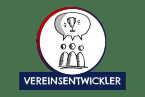 Logo Vereinsentwickler