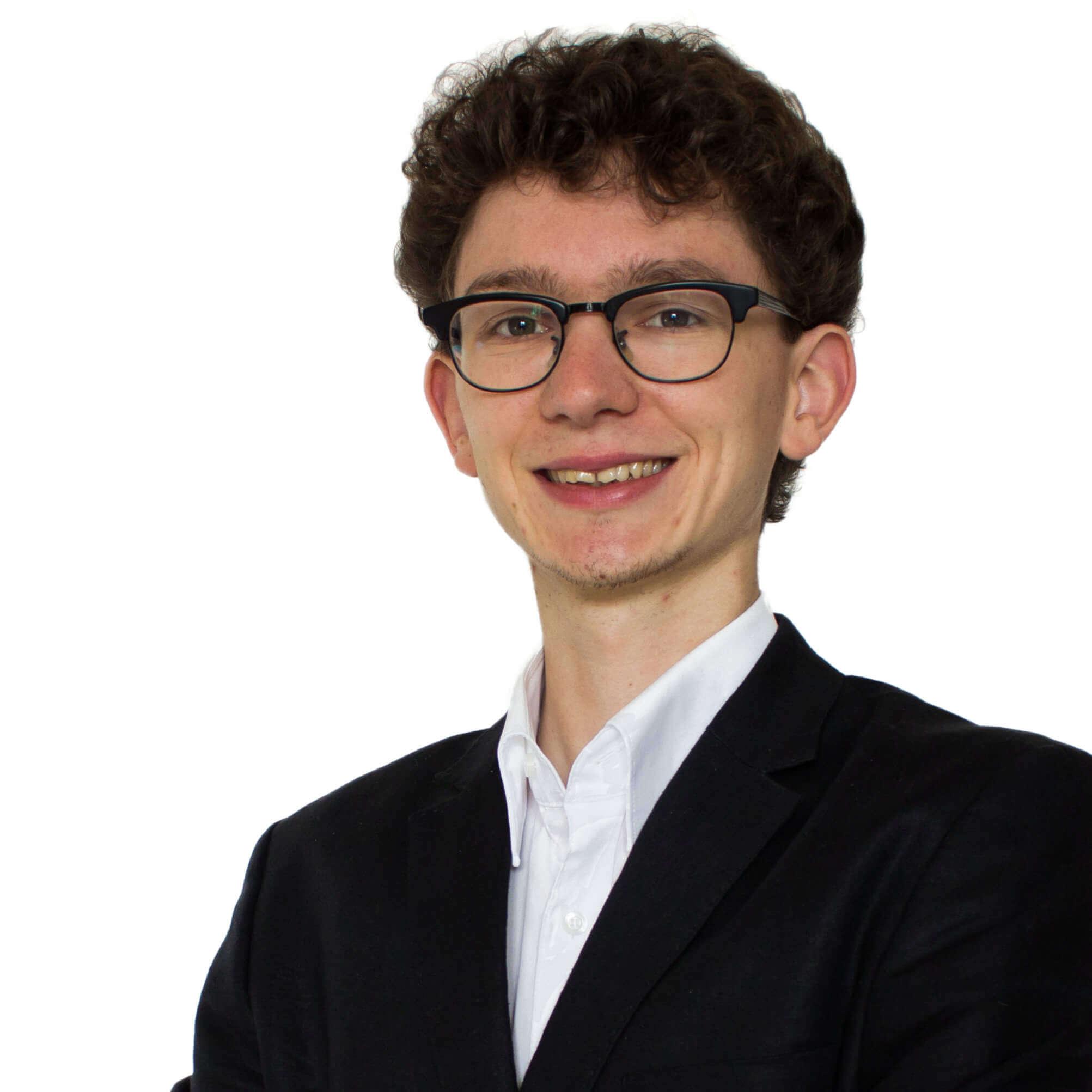 Philipp Tramm